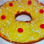 Rosca de Reyes Argentina