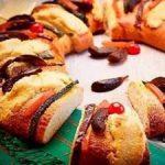 ¿Cuándo se parte la Rosca de Reyes?